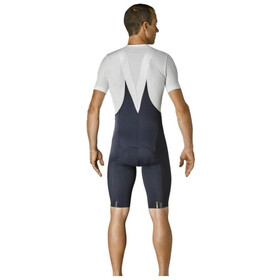 Mavic Cosmic Bib Shorts Herren eclipse/white